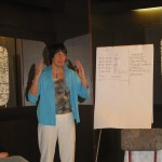 D.A.D.A. oktatók tréningje 2006, Dobogókő